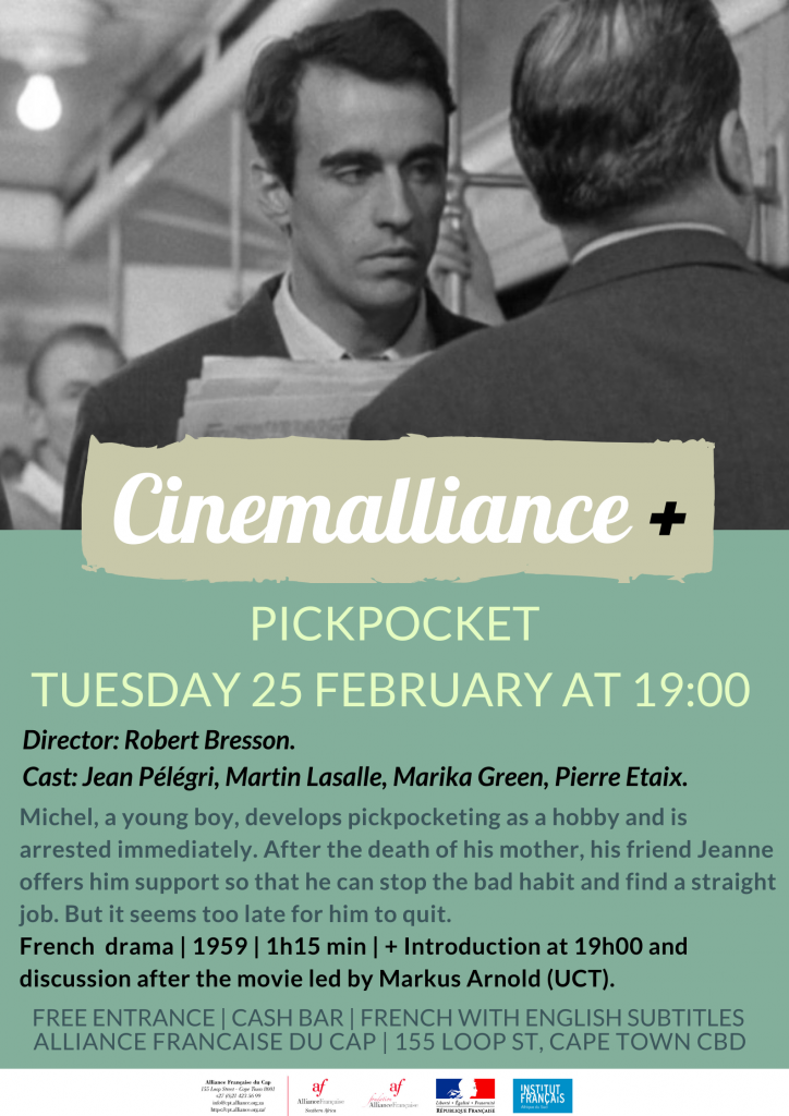 Cinemalliance + 25.02.20
